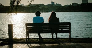frasi sulla paura di amare