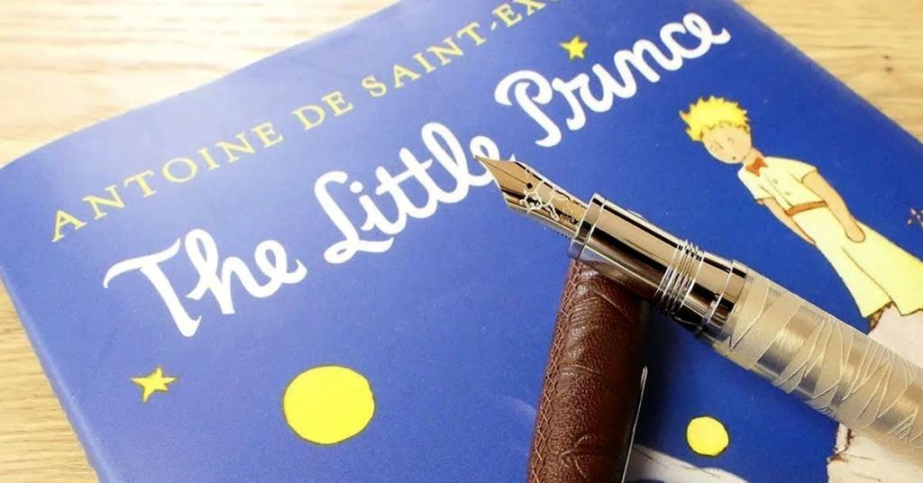 frasi del piccolo principe in inglese