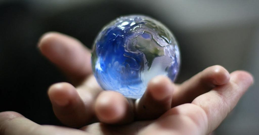frasi sul mondo