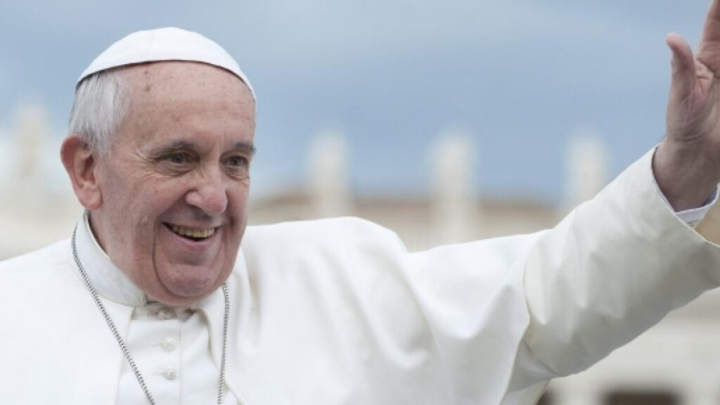 frasi sul matrimonio di papa francesco