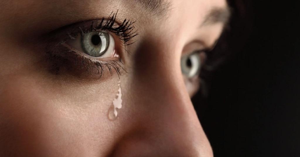 frasi sulle lacrime