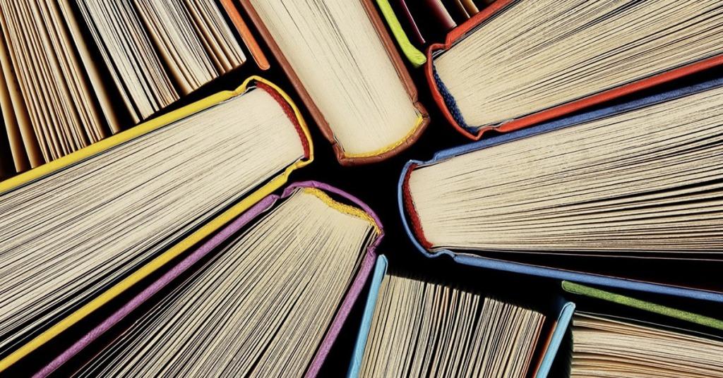 frasi di libri