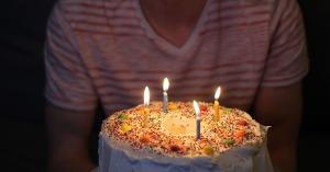 frasi di compleanno per un figlio