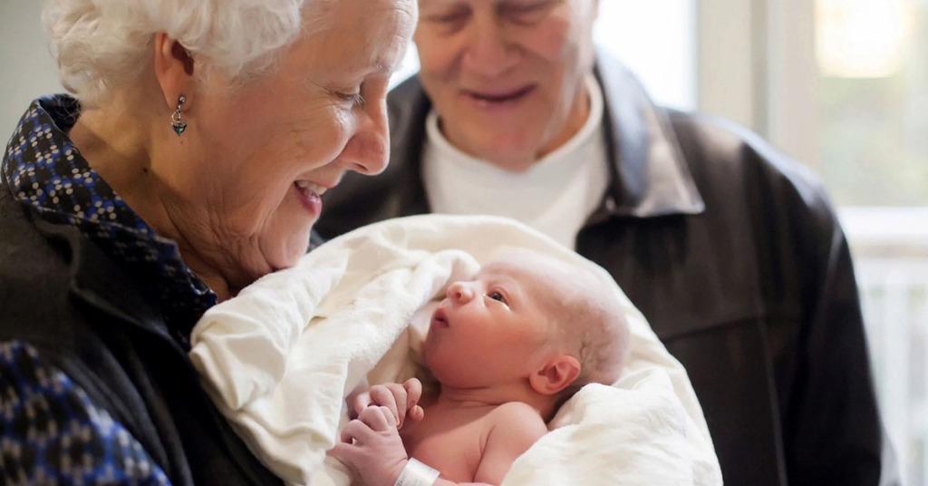 frasi sui nonni