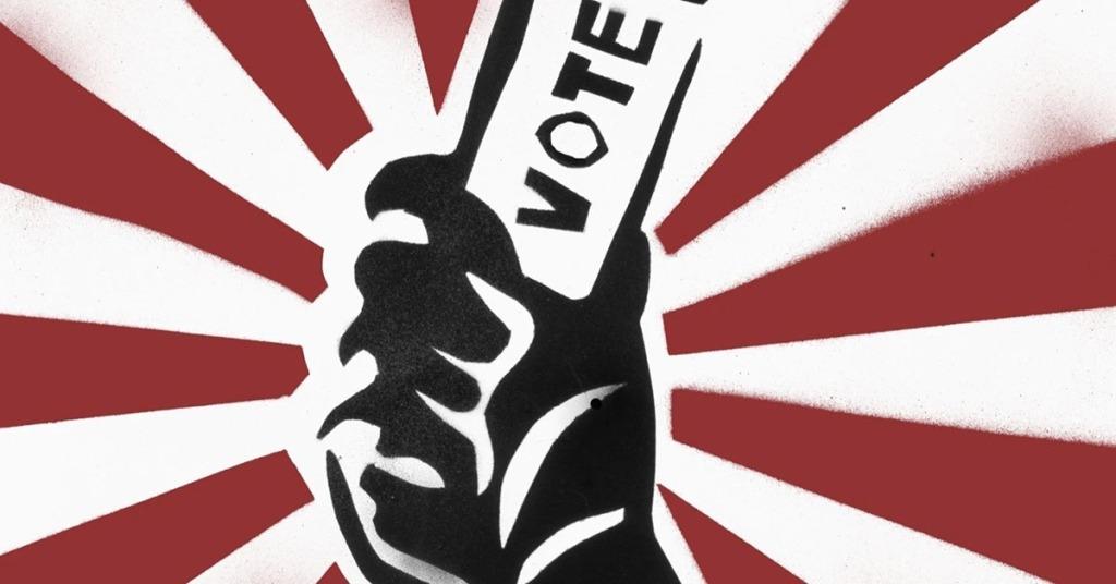 frasi sul voto