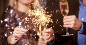 auguri di buon anno formali