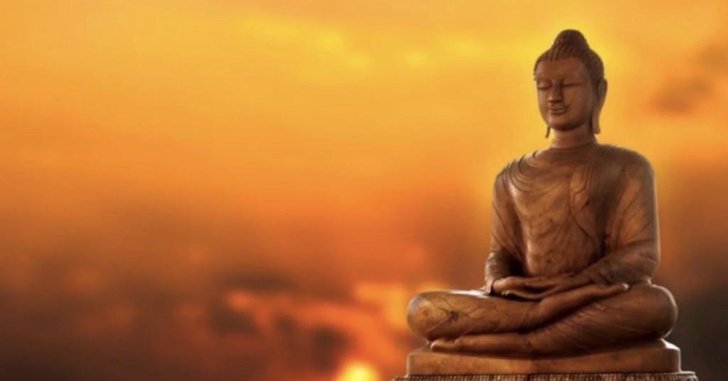 frasi di buddha sulla vita