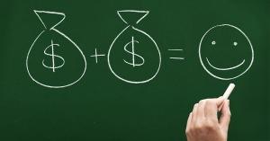 frasi sui soldi e la felicità