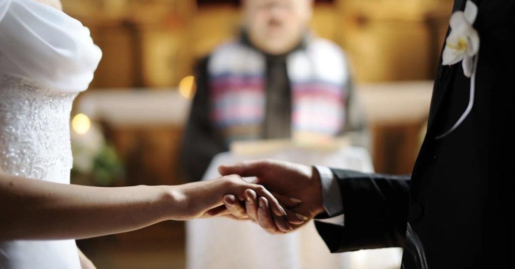frasi sul matrimonio della bibbia