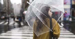 proverbi sulla pioggia