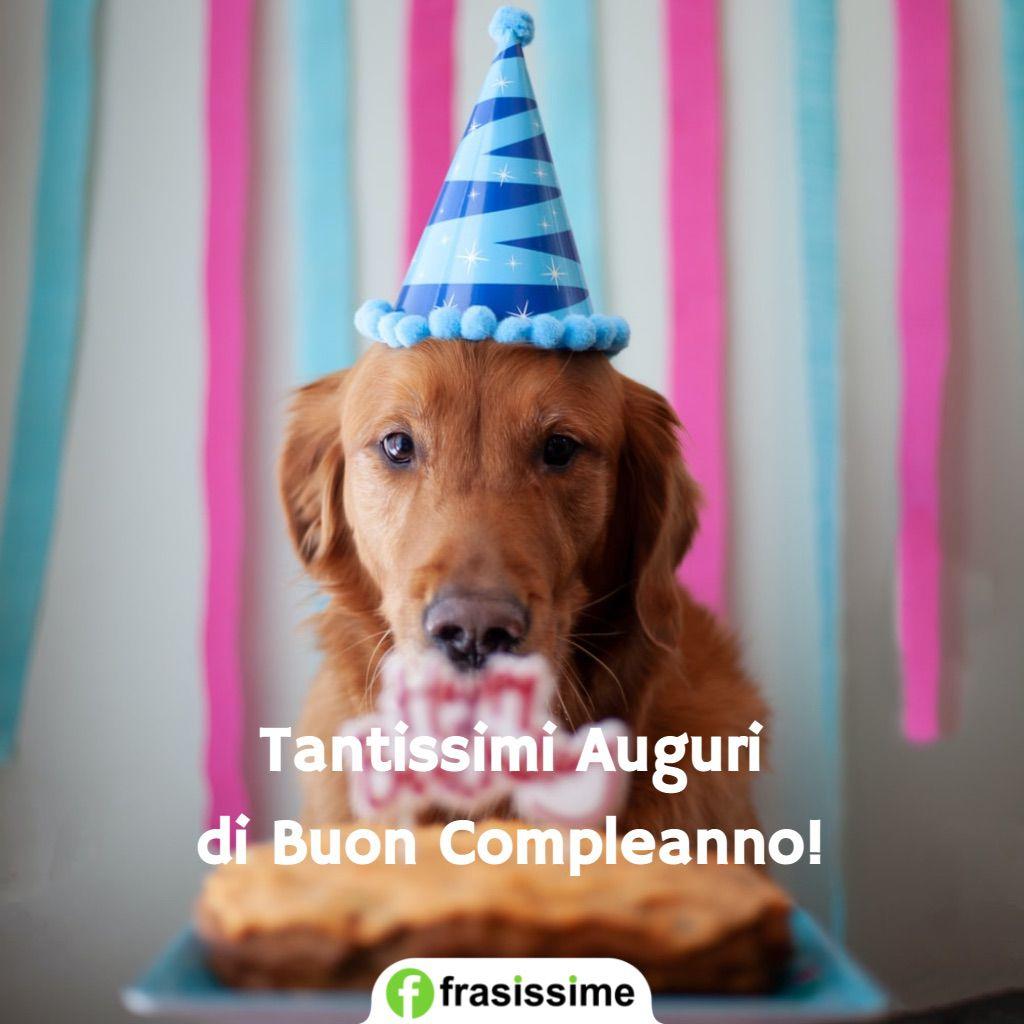 frasi tantissimi auguri di buon compleanno