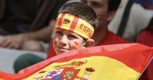 nomi maschili spagnoli