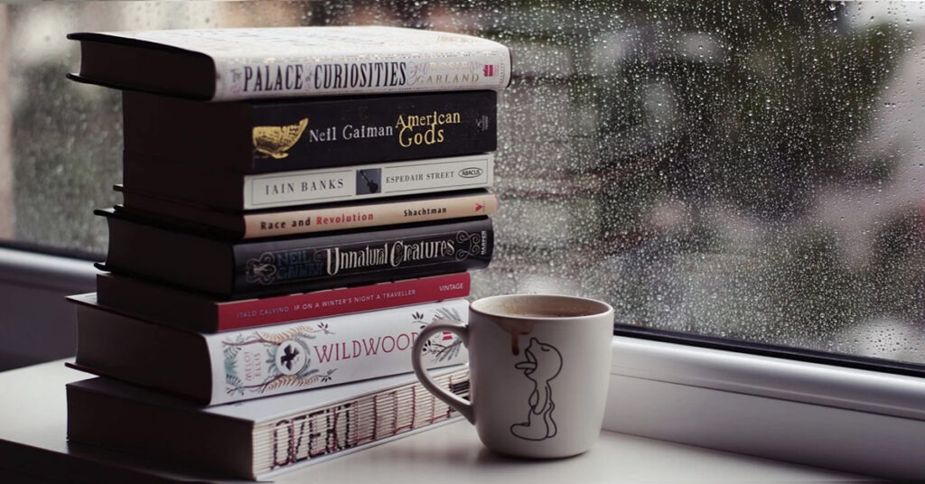 poesie sulla pioggia