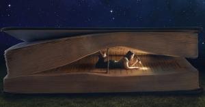 poesie sulla notte